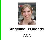 Angelina D'orlando