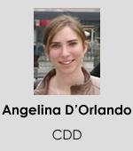 Angélina D'Orlando