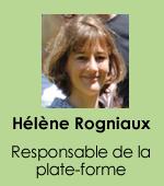 Hélène Rogniaux