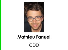 Mathieu Fanuel