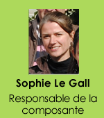 Sophie le Gall